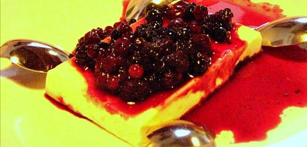 Italy dessert