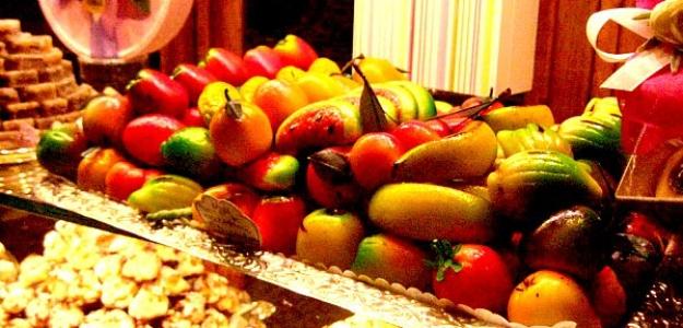 italy fruits
