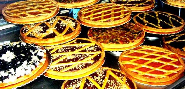 italy pies