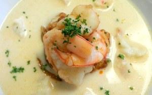 Shrimp Bisque 2