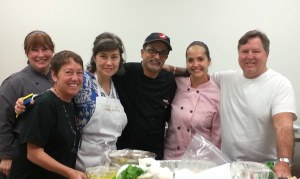 NVA, Janet, Mary Luz, CP, PZ, MaryCatherine