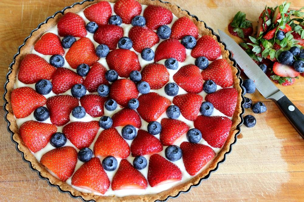 new strawberry tart4