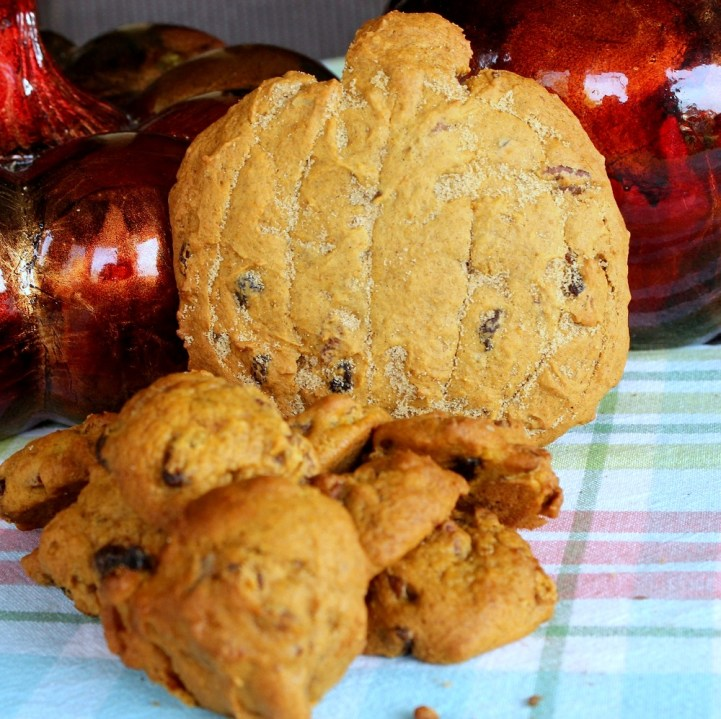 pumpkin cookies5b
