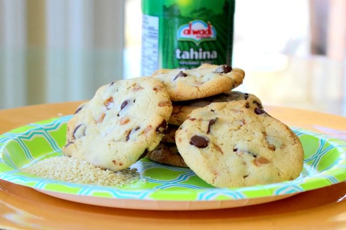 Tahini Chocolate2
