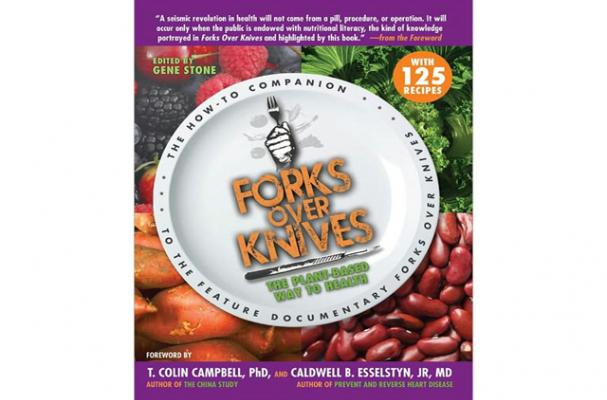 Foodista | Let Food Be Thy Medicine: A Review of 'Forks Over Knives'