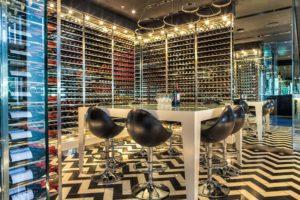 Gaucho Private Dining Room - Dubai private dining rooms - Foodiva