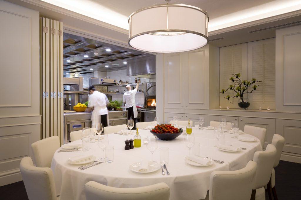 Top 12 private dining rooms in Dubai  Dubai restaurants  Foodiva  FooDiva