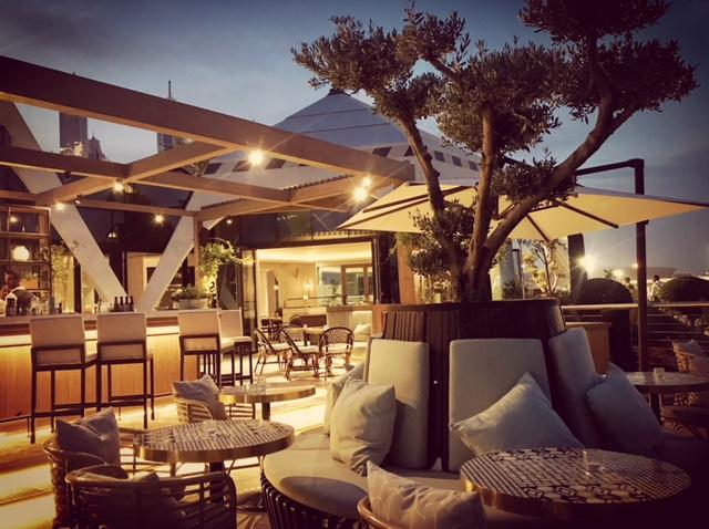 Does Carine Bring The French Riviera To Dubai Dubai