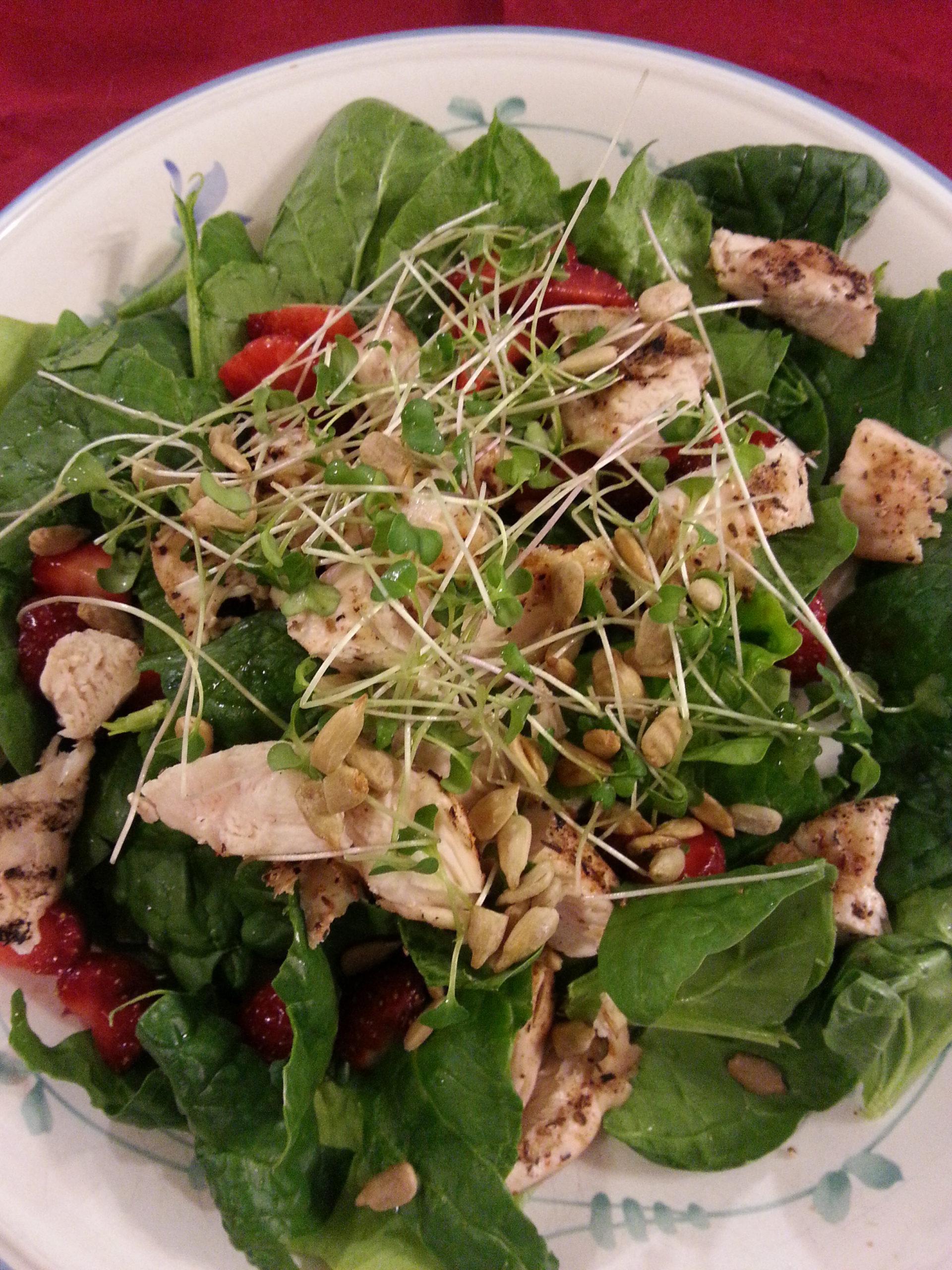 Food Life Joy Microgreens