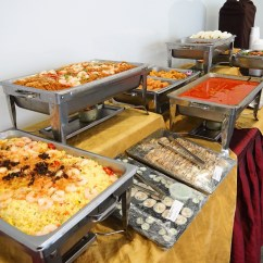 Catering Buffet Set Up Diagram Led Flasher Relay Wiring Food Singapore