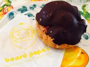 Beard Papa 3
