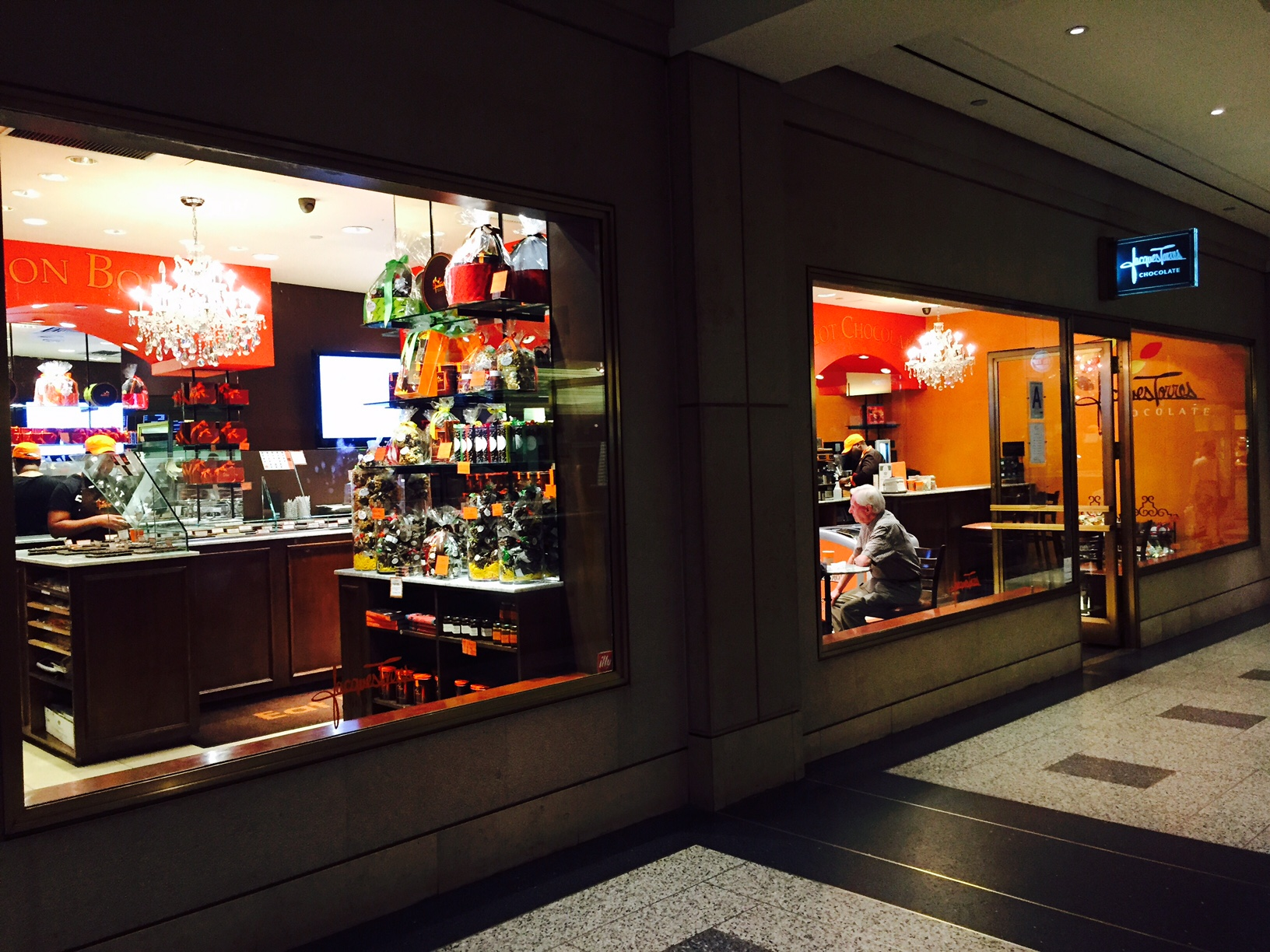 Jacques Torres Chocolate – Food Lover Girl