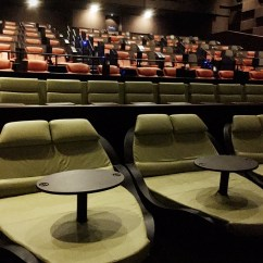 Movie Theaters With Lounge Chairs Dining Wood Theater Pasadena Ipic The