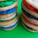 Sugar Cookie Sadwich