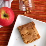 apple butterscotch cake