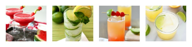 40 Easy Cinco De Mayo Recipes to help you celebrate.