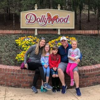Tips for Family Fun at Dollywood