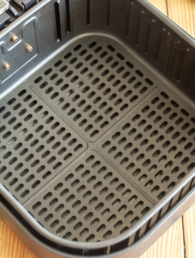 fryer basket