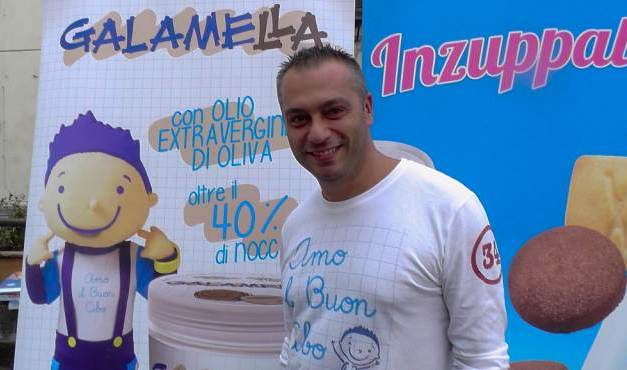 Galamella – Intervista a Dario Meo