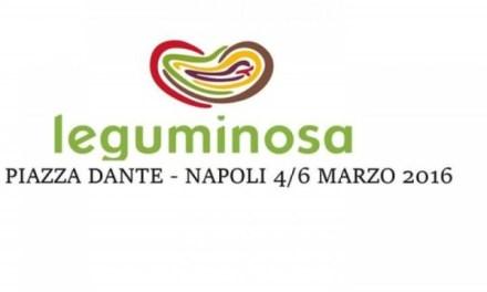 Leguminosa – Videointervista a Giuseppe Orefice – Presidente Slow Food Campania e Basilicata