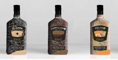 """I liquori Petrone diventano fashion  con la linea """"Passport"""""""