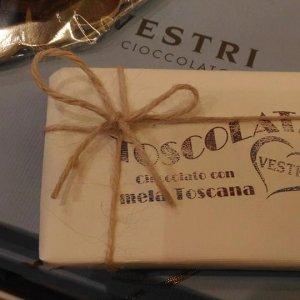 La cioccolata sale in cattedra