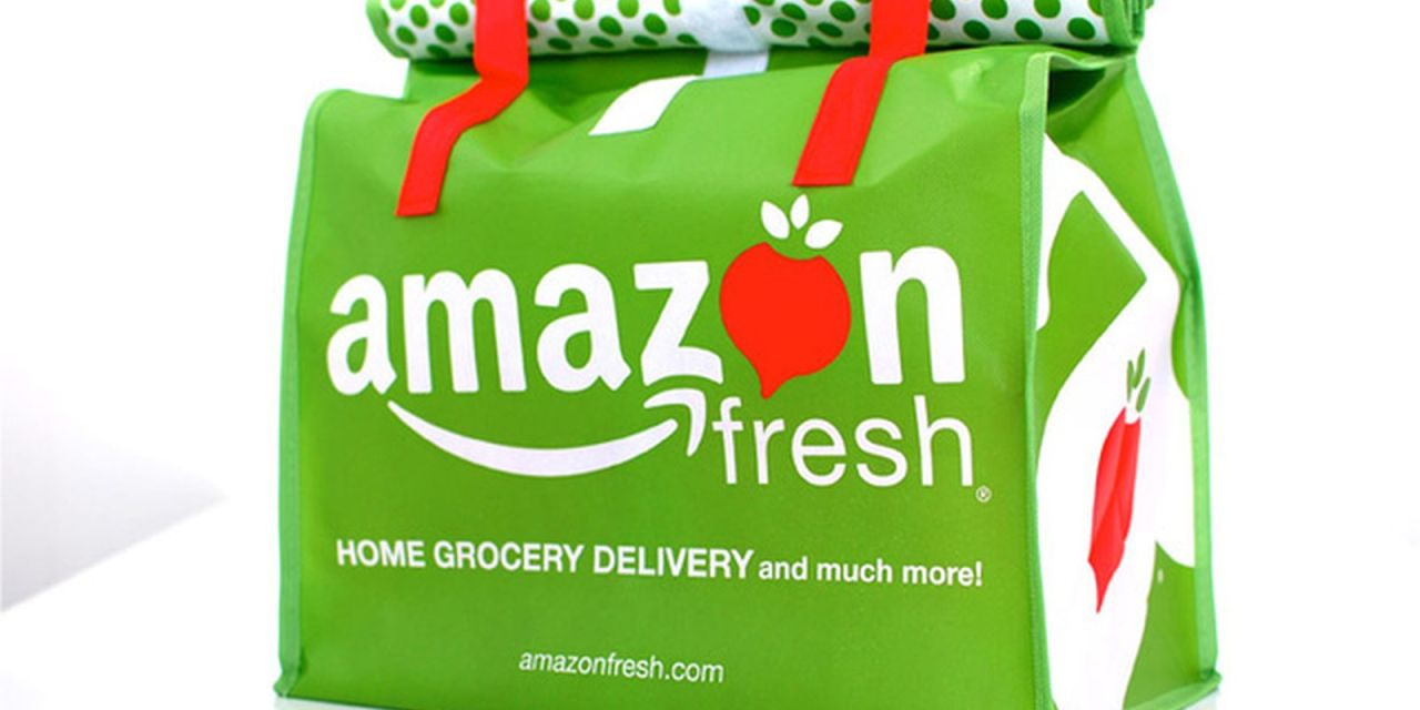 "Amazon entra nel ""Meal Kit"""