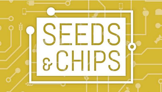 Il food è la nuova frontiera per le startup