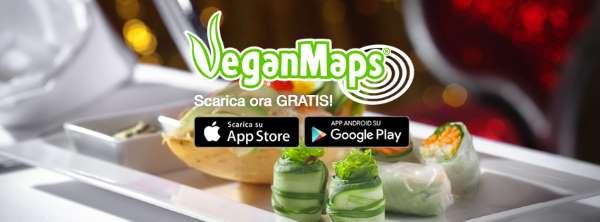 VeganMaps il tripadvisor per i vegani