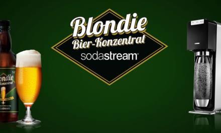 Beer Bar : l'acqua si trasforma in birra