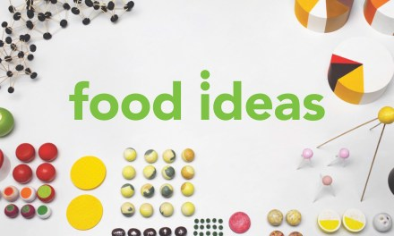 Food Ideas il Master per il food design