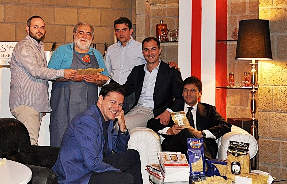 """Gragnano, nasce """"La Selezione"""", Rete di Impresa di pastai"""