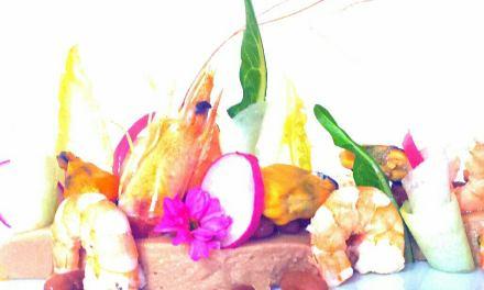 Un giovane chef si racconta – Nicola Morea