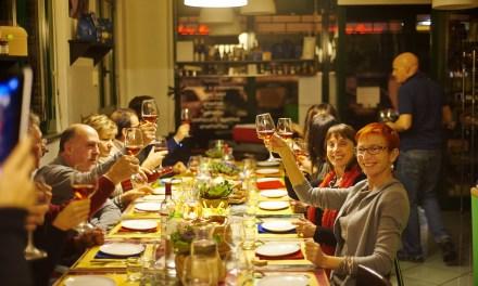 Food 2.0: pane, burro e social eating