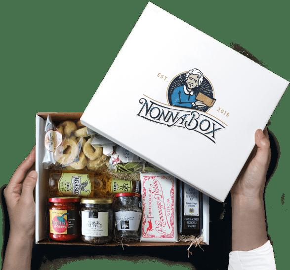 NonnaBox, la start up che promuove il cibo italiano di eccellenza negli USA