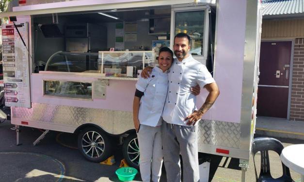 Dolce Bacio: il gelato italiano sbarca a Sydney