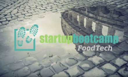 Apply To Startupbootcamp FoodTech Global Accelerator