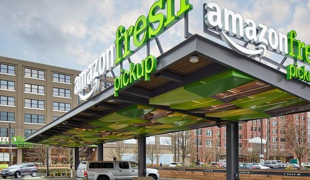 Amazon-Whole Foods merger could create headaches for struggling CPG brands