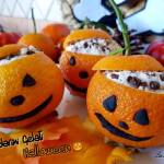 I Mandarini-Gelato in arrivo per Halloween