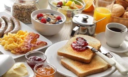 ON THE GO BREAKFAST PRODUCTS MARKET TO SURPASS US$ 2,191.6 MILLION BY 2025