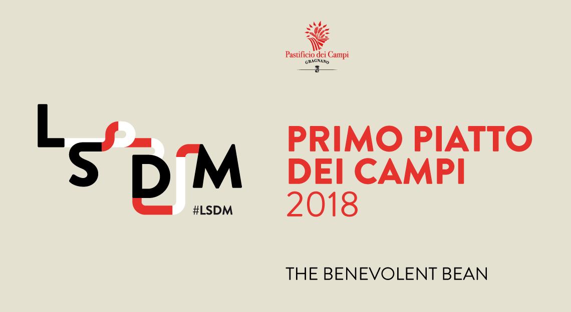 Lancio Premio Primo Piatto dei Campi firmato LSDM