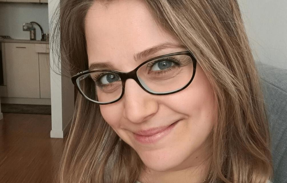 Diritto in bocca : una giurista foodblogger
