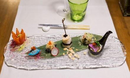 MU Fish – A un anno dall'apertura a Nova Milanese