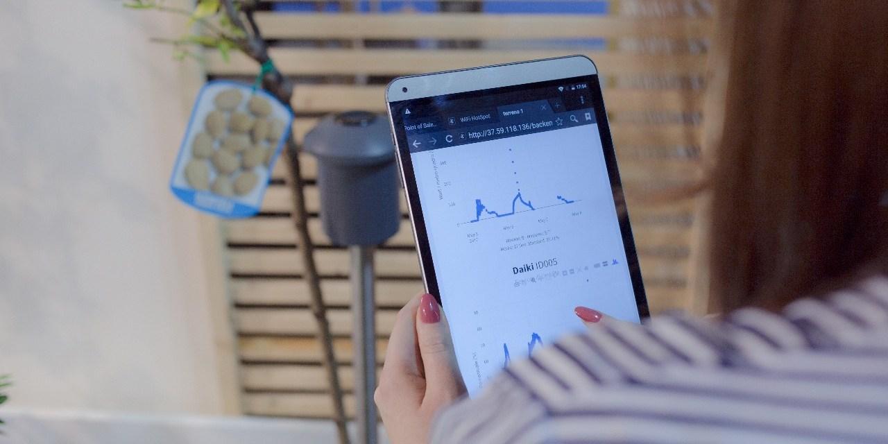 AgriTech: SmartIsland, nuova startup di Digital Magics Palermo, previene malattie e virus