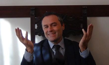 Intervista Alessandro Condurro – Unesco, pizzaioli star e canotti!