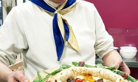 A Sarno nasce Pomodorìa, la prima pizzeria agricola con Gennaro Salvo