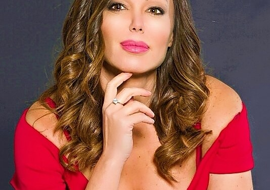 Josephine Alessio, intervista a Ladynews