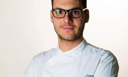 Stefano Parrella: uno chef emergente under 30