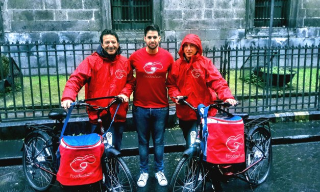 La startup Foodexd lancia l'home cooking delivery