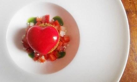 Ristorante Gardenia LOVE BOX. Il San Valentino è prêtporter